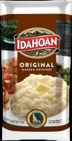 Idahoan Original Mashed Potatoes Pouch