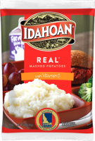 REAL Mashed Potatoes With Vitamin C Pouch