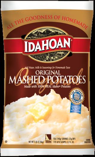 Where can i buy potato flakes