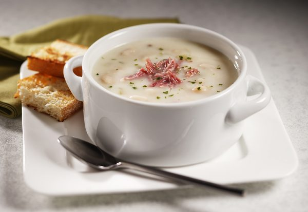 Cup of Senate Bean Soup