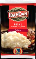 Idahoan Real Mashed Potatoes Buttery Pouch
