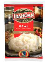 Idahoan Signature Mashed Pouch 00305
