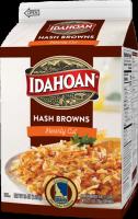 Idahoan Hash Browns Hearty Cut Carton