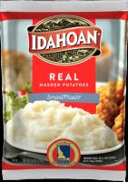Idahoan Real Mashed Potatoes SmartMash Pouch