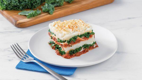 Mashed Potato Lasagna