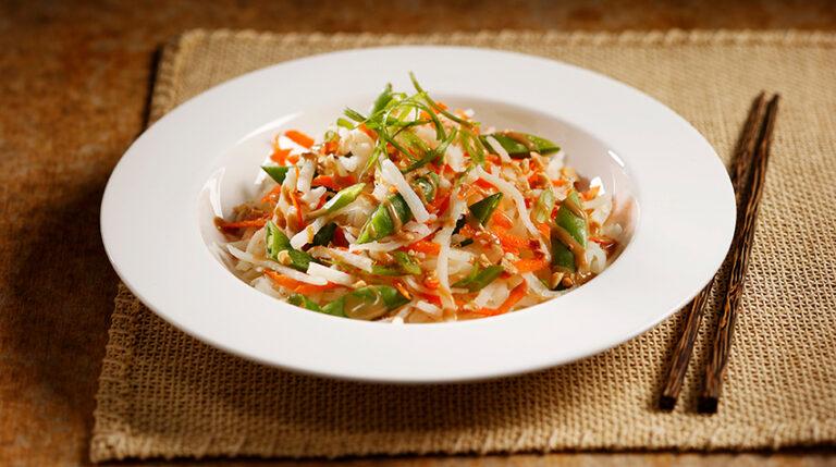 Thai Potato Salad
